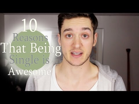 Being SINGLE Is An Opportunity, Not A Pitfall...WATCH THIS! from YouTube · Duration:  2 minutes 14 seconds