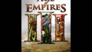 Full Age of Empires III OST