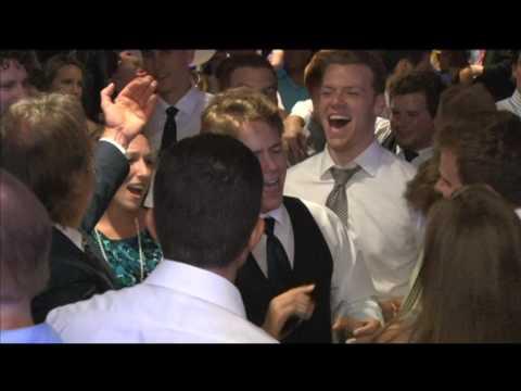 Bohemian Rhapsody Wedding Sing Along