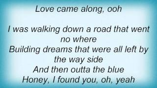 17399 Percy Sledge - Out Of Left Field Lyrics
