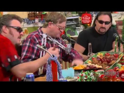 TPB Podcast Episode 21 - Christmas Podca$h