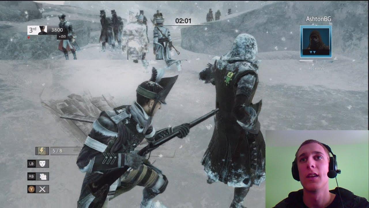 AssassinS Creed Online Stream
