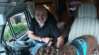 Charlie & Me head to Parsons Green Co. Tipperary.
