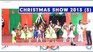 Christmas Show 2013 // Colegio Calatrava (3)