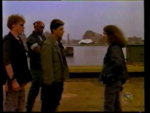 SATISFACTION NO AMOR E NO ROCK - 1988 (DUBLADO)