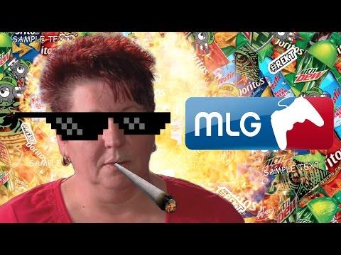 MLG MARIANNE (Youtube Kacke)