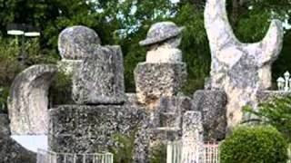 Grimerica Talks to Scott Russell - Coral Castle Solved?