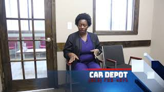 Employed? Get Approved at Car Depot Today | Bad Credit Auto Loans
