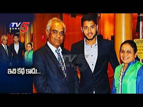 Rajinikanth Arunachalam Movie Scene Repeat in Gujarat | TV5 News