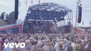 The Vaccines - The Vaccines On Tour (Xperia Access)