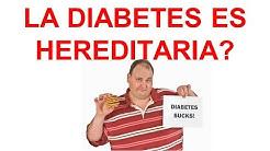 hqdefault - Es Hereditaria La Diabetes Tipo 1