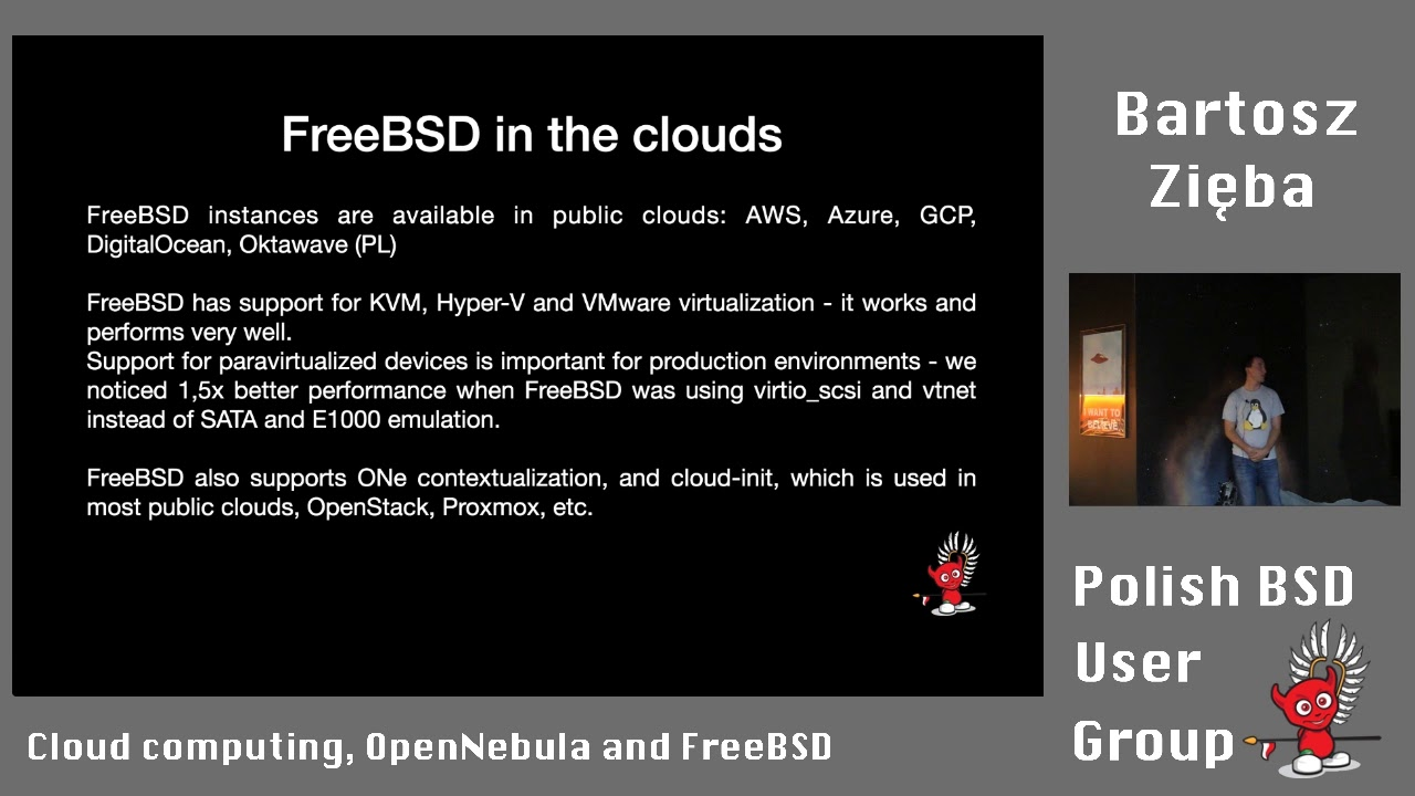 Cloud computing, OpenNebula and FreeBSD - BSD-PL May 2019 [2/3]