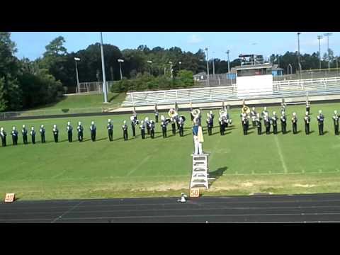 Varina High School Marching Band