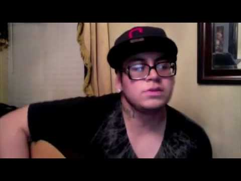 Chris Brown ►Crawl (Cover) ► Andrew Garcia (+Download)