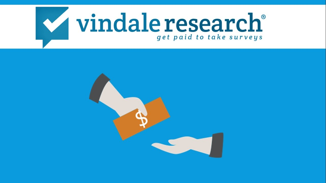 Get paid to do research online