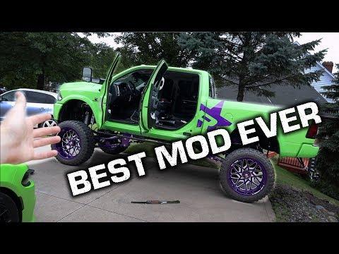 huge-ram-gets-big-suspension-upgrades-+-also-removing-my-entire-trucks-interior...
