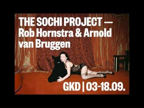 Rob Hornstra & Arnold van Bruggen