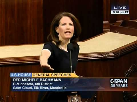 Bachmann Calls for Kerry to Apologize, Resign