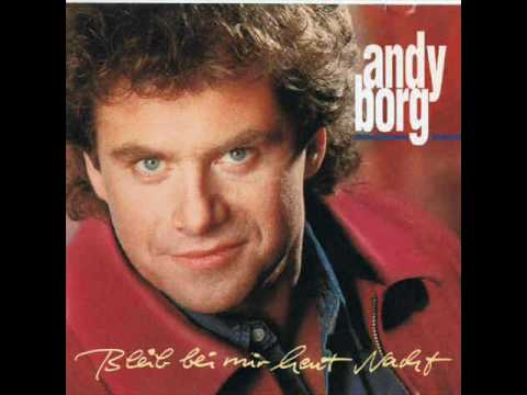 Andy Borg  Liebe Total