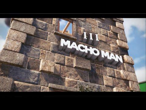 Syn Macho: Macho Man Ep.3