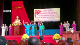 Diệt phát xit-team Yên Lạc