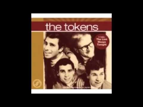 The Tokens - The Lion Sleeps Tonight