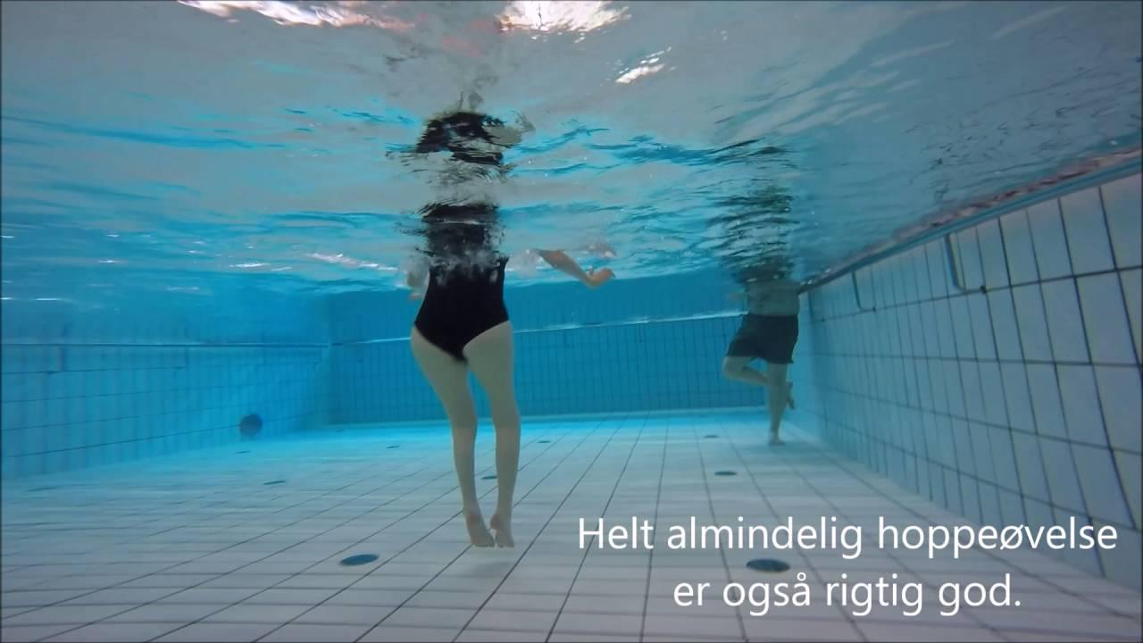 vandaerobic øvelser