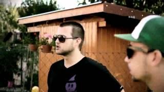 OTECKO - Rýchly mestský život (Official Video)