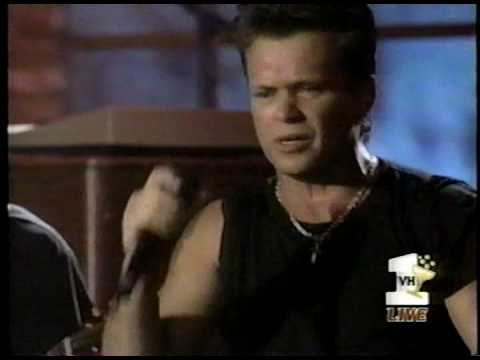 John Mellencamp Hurt So Good