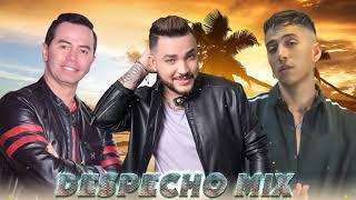 Jessi Uribe, Jhonny Rivera, Andy Rivera Exitos - Despecho Mix 2021