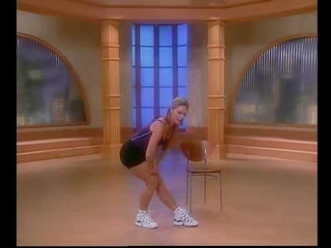 Tamilee Webb's, I Want those Buns - Ja chce mieć takie pośladki - 2004 (Lektor PL)