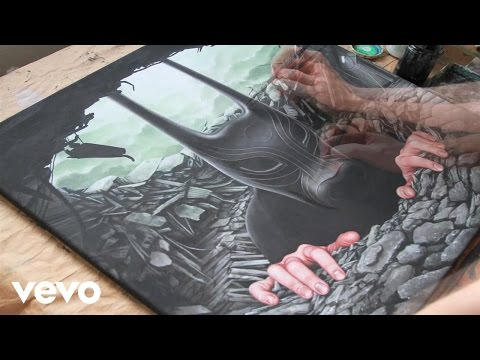 Lambert - Sweet Apocalypse (Vessels Remix)