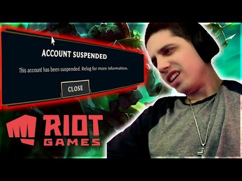 IWillDominate Gets Banned During 24 Hour Stream ft. RAT IRL - Funny LoL Moments