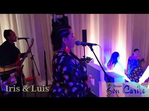 SonCaribeCartagena Boda Iris & Luis hotel Hyatt
