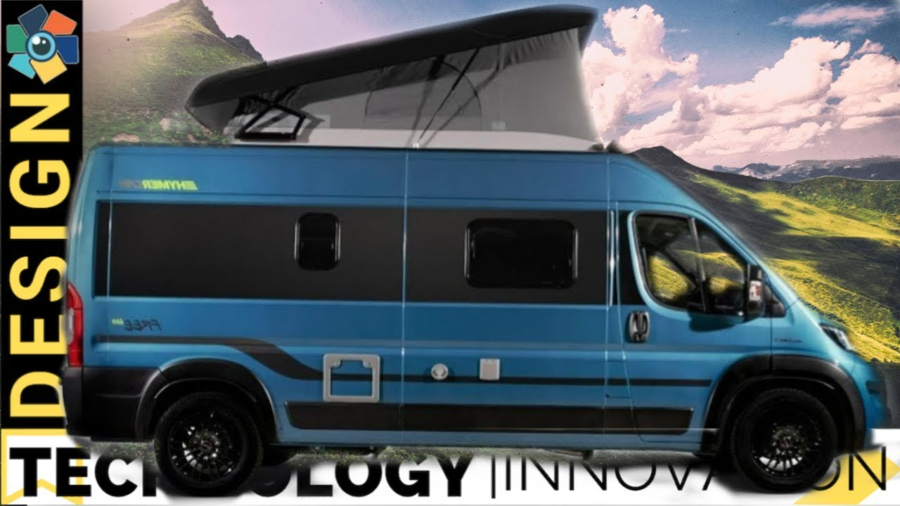 10 Best Camper Vans for a Long Drive to Everywhere 2019 - 2020