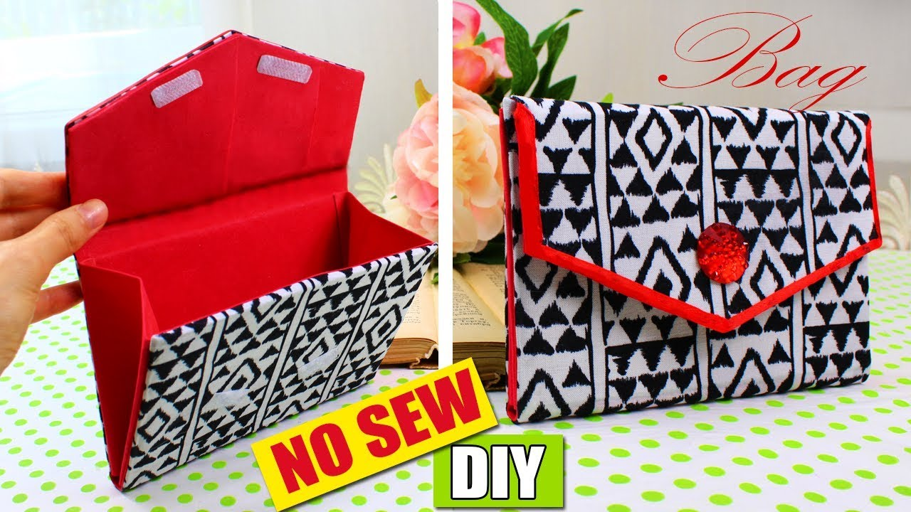 Diy tote bag beginner's sewing tutorial youtube.