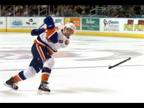 Top 10 Most Lethal Shooters in NHL History