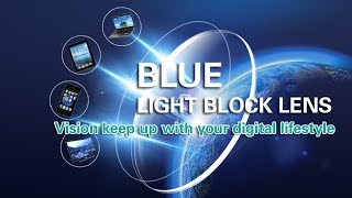 Очки для компьютера Blue Blocker