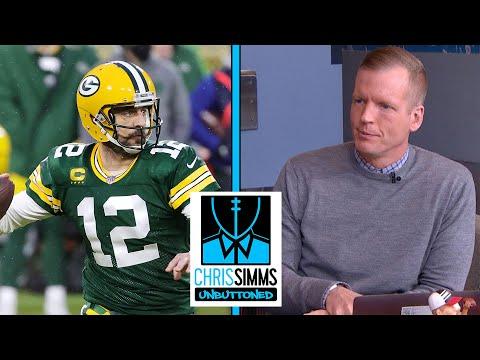 NFC Championship Game: Keys to Tampa Bay Bucs vs. Green Bay Packers   Chris Simms Unbuttoned
