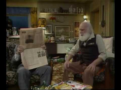 Only Fools And Horses Favorite scene