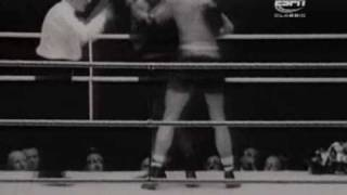 Zora Folley vs Henry Cooper I