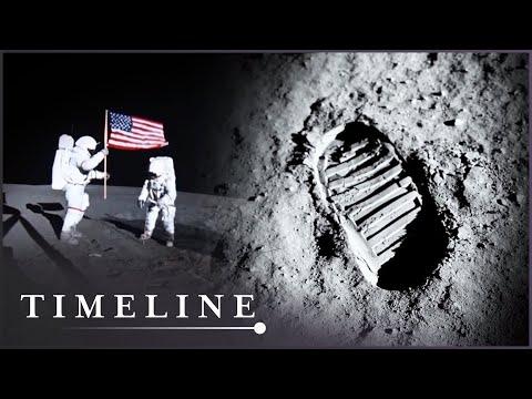 The Apollo Experience: Apollo 17 - Part One (NASA Documentary) | Timeline