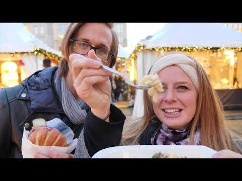 Museum Island and Posh Christmas Markets of Berlin