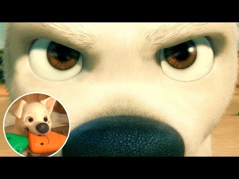 Thumbnail: Disney's Bolt All Cutscenes | Full Game Movie (PS3, X360, Wii, PS2)