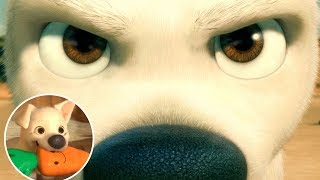 Disney's Bolt All Cutscenes | Full Game Movie (PS3, X360, Wii, PS2) thumbnail