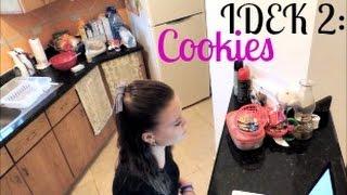 Idek 4: Cookies