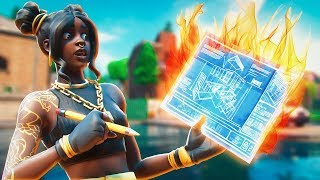 This is Competitive Fortnite thumbnail