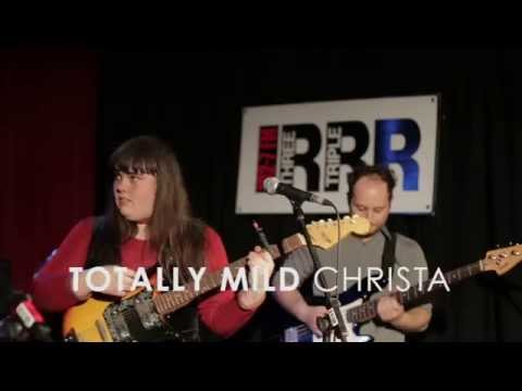 Totally Mild- 'Christa' (Live at 3RRR)