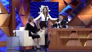 "Xing me Ermalin/ Mamaja i nxjerr ""te palarat"" Elvana Gjates (17.02.2018)"