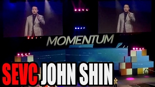 John Shin - World Financial Group Convention 2016